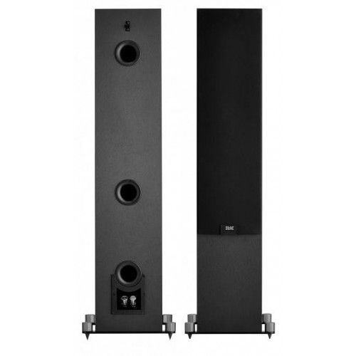 Elac UNI-FI  UF51 Floor-standing Speaker, Black, Each