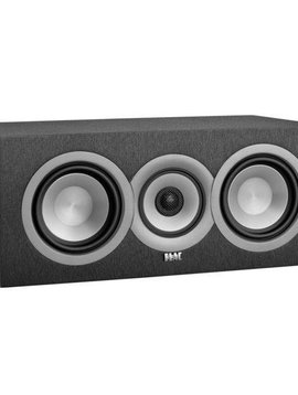 Elac UNI-FI  UC51 Center Speaker, Black