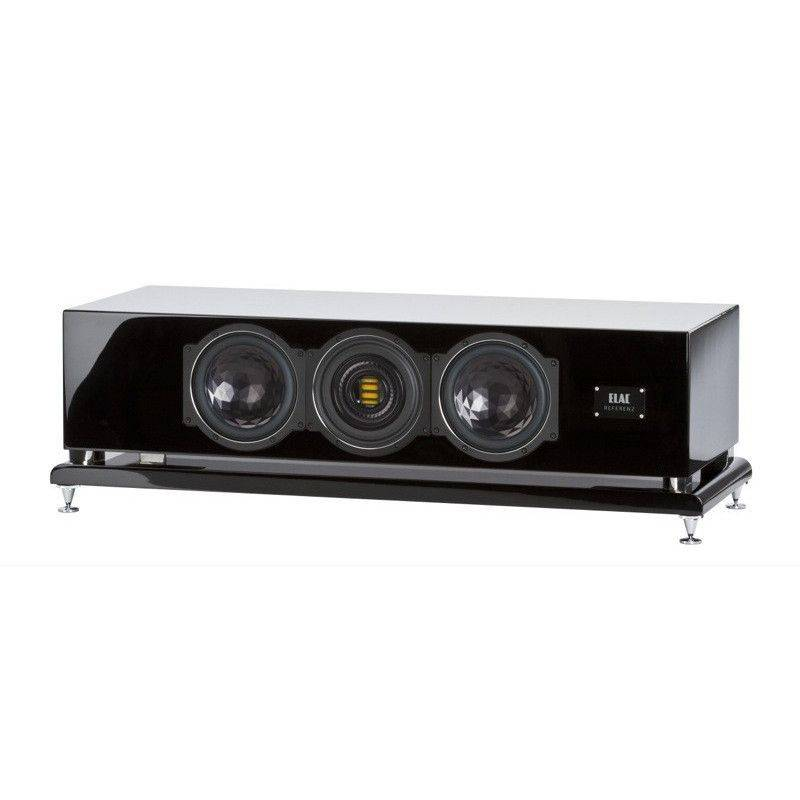 Elac CC501 VX-JET Center Channel Speaker