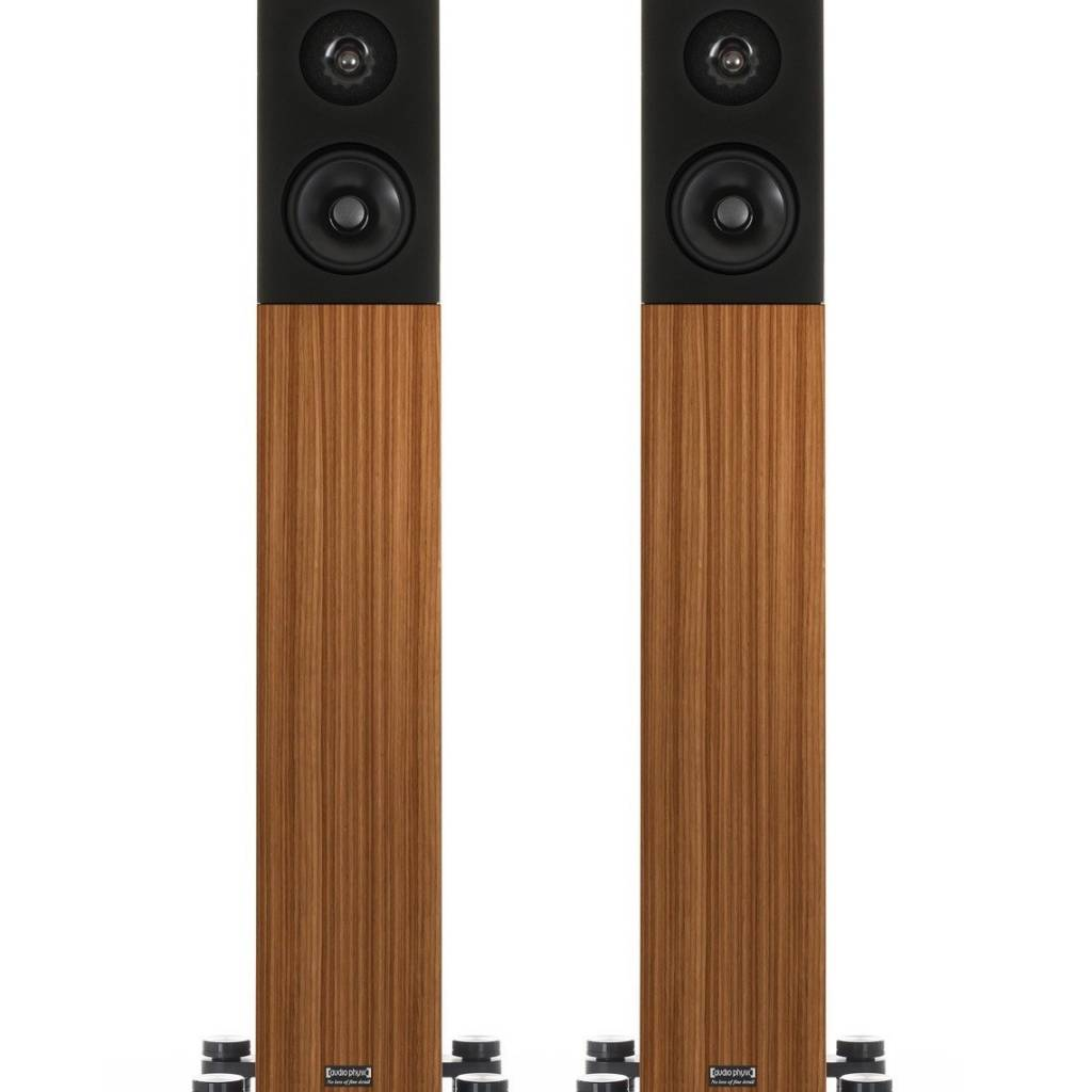 Audio Physic Avanti ( Satin Finishes )