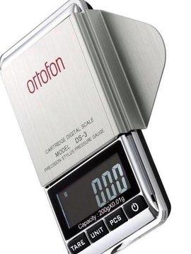 Ortofon DS-3 Precision Stylus Pressure Gauge