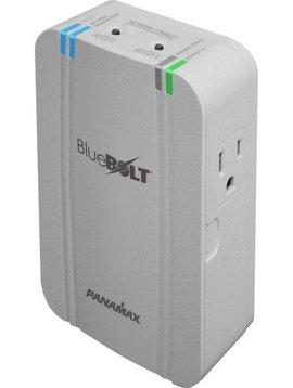 Panamax MD2-ZB Bluebolt Zigbee Wireless Dual Outlet