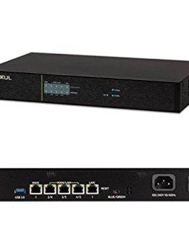 Luxul ABR-4500 Epic 4 Multi-Wan Gigabit Router