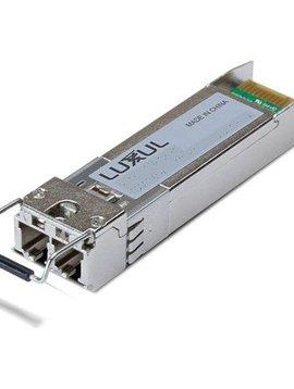 Luxul XSA-SFP10G 10 Gigabit SPF + MMF Mini GBIC Module