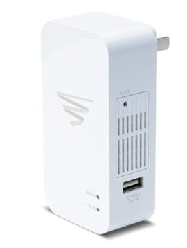 Luxul P40 Dual-Band Wireless Range Extender-Bridge