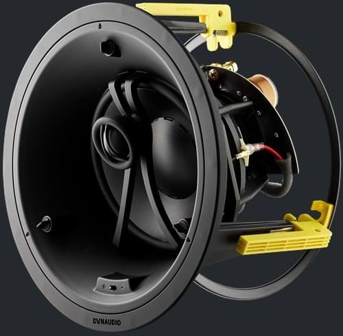Dynaudio Studio Series S4-C80 In-ceiling Speaker ( sold each )