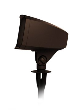 "Klipsch 6.5"" 2-Way Landscape Satellite Speaker, PRO-650T-LS"