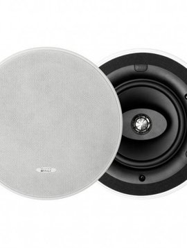 KEF Ci160QR In-Ceiling Speaker, Sold Each