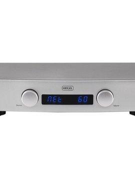 Hegel HD30 DAC, Silver