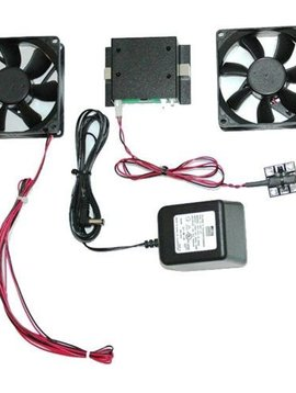Air Thermal Management System 3e Kit