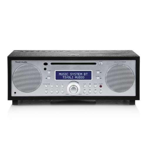 Tivoli Audio Music System BT