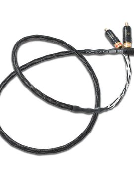 Kimber Kable GQMINI HB Gold Plated 3.5mm iPod/iPhone/ Cable