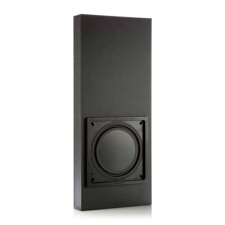 Monitor Audio IWB-10 In-Wall Subwoofer Backbox