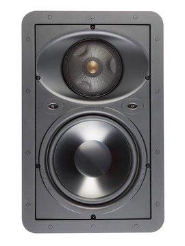 Monitor Audio W 280 - IDC Trim-less Full Range In-Wall Speaker