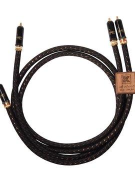 Kimber Kable Select KS1016 RCA WBT Interconnect