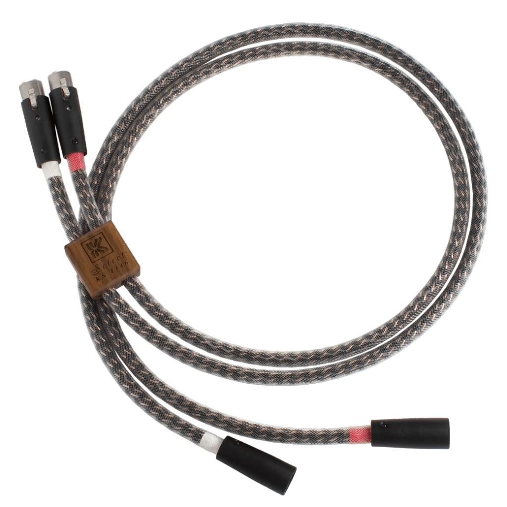 Kimber Kable Select KS1116 XLR Balanced Interconnect