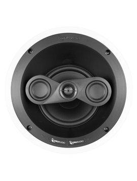 REV6P-LCR.1 3-way In-ceiling Speaker