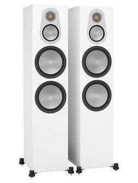 Monitor Audio Silver 500 Floor Standing Speakers ( pair )