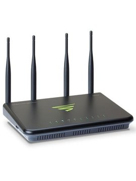 Luxul XWR-3150 Dual-band Wireless AC3100 Gigabit Router