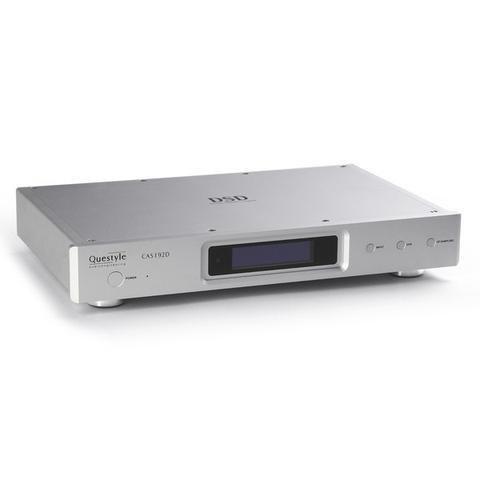 Questyle Audio CAS192D True DSD DAC