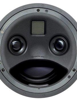 Monitor Audio Platinum PLIC II 3-Way, 4 Driver Compact Luxury In-ceiling Speaker