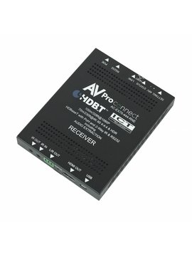 AVPro Edge 70 Meter 4K HDMI Receiver via HDBaseT with HDR, AC-EX70-444-RNE