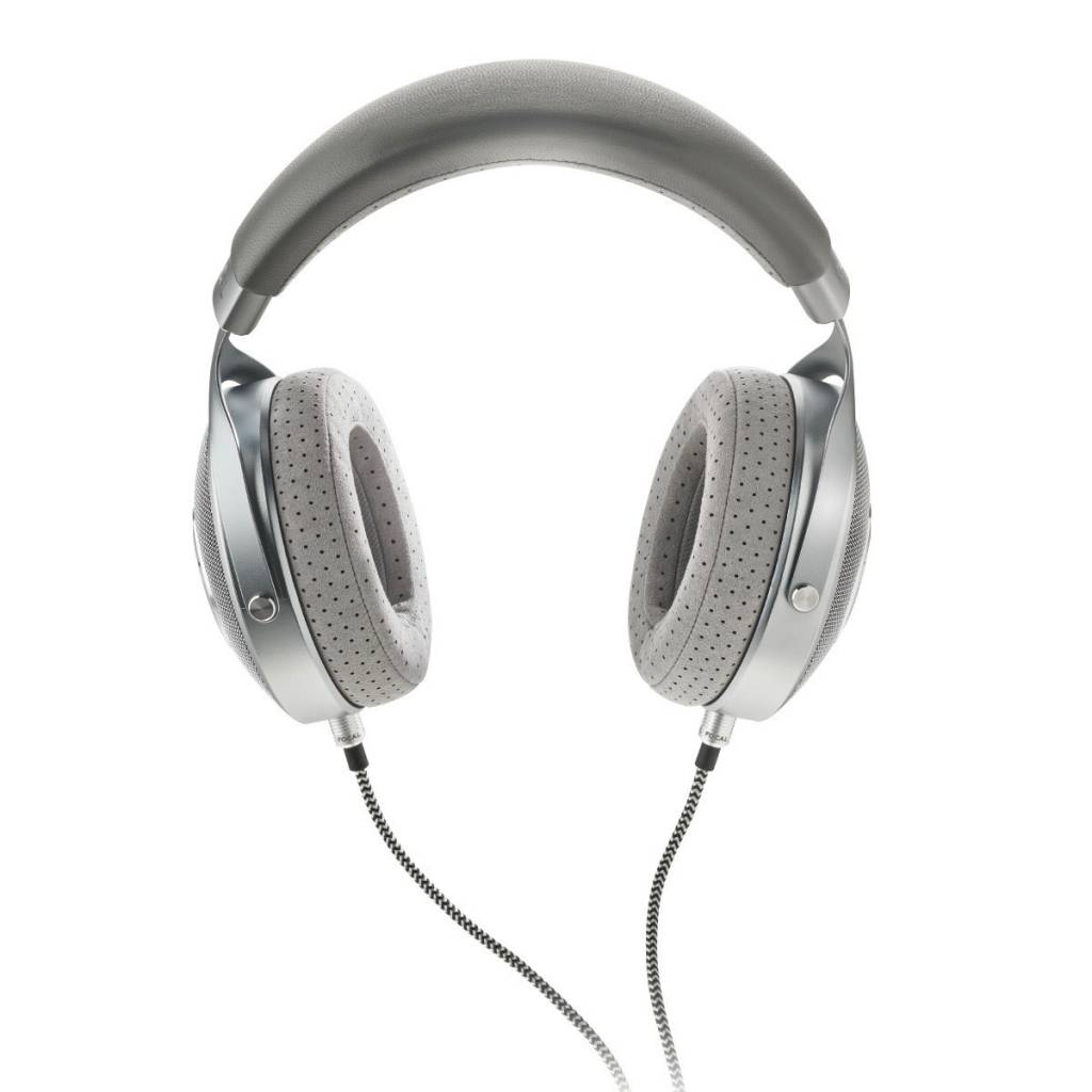 Focal Clear Open Back Headphones ( Last two !!! )