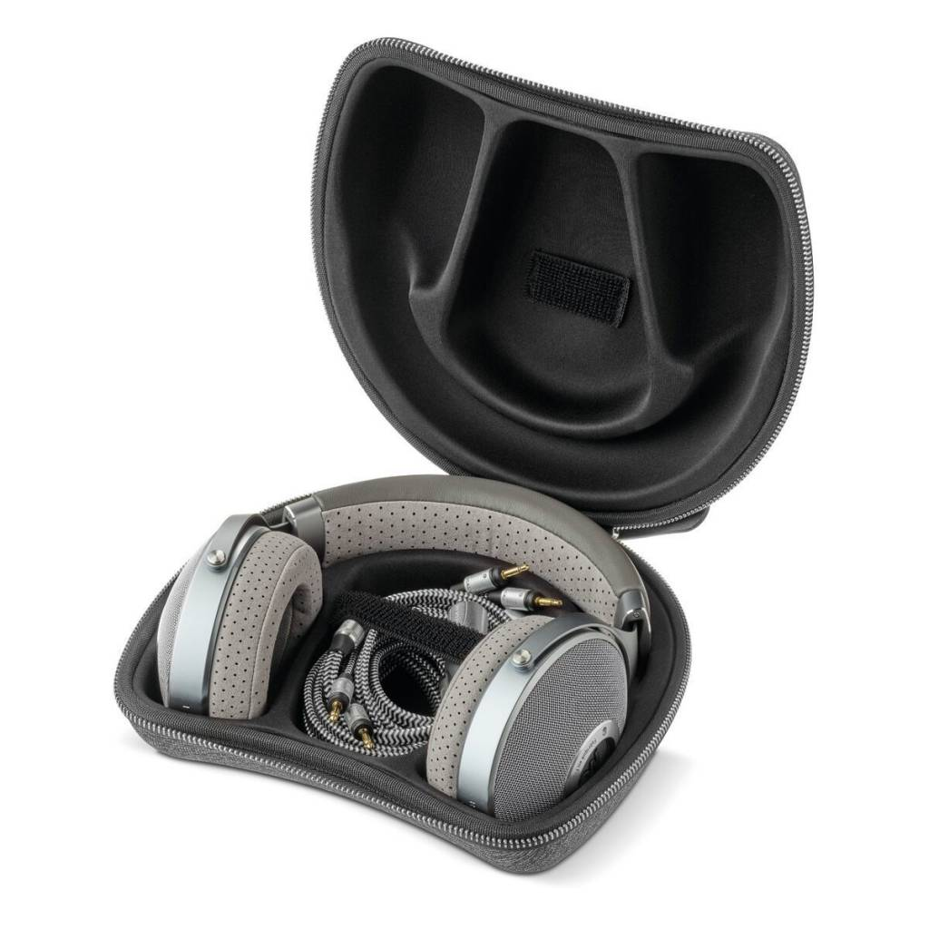 Focal Clear Open Back Headphones