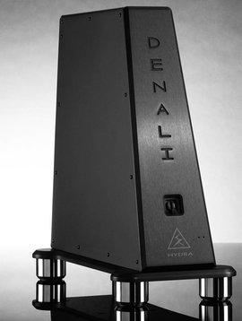 Shunyata Research Denali 6000T Power Conditioner Black