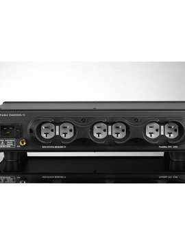 Shunyata Research Denali 6000S Power Conditioner Black
