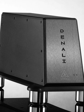 Shunyata Research Denali 2000T Power Conditioner Black