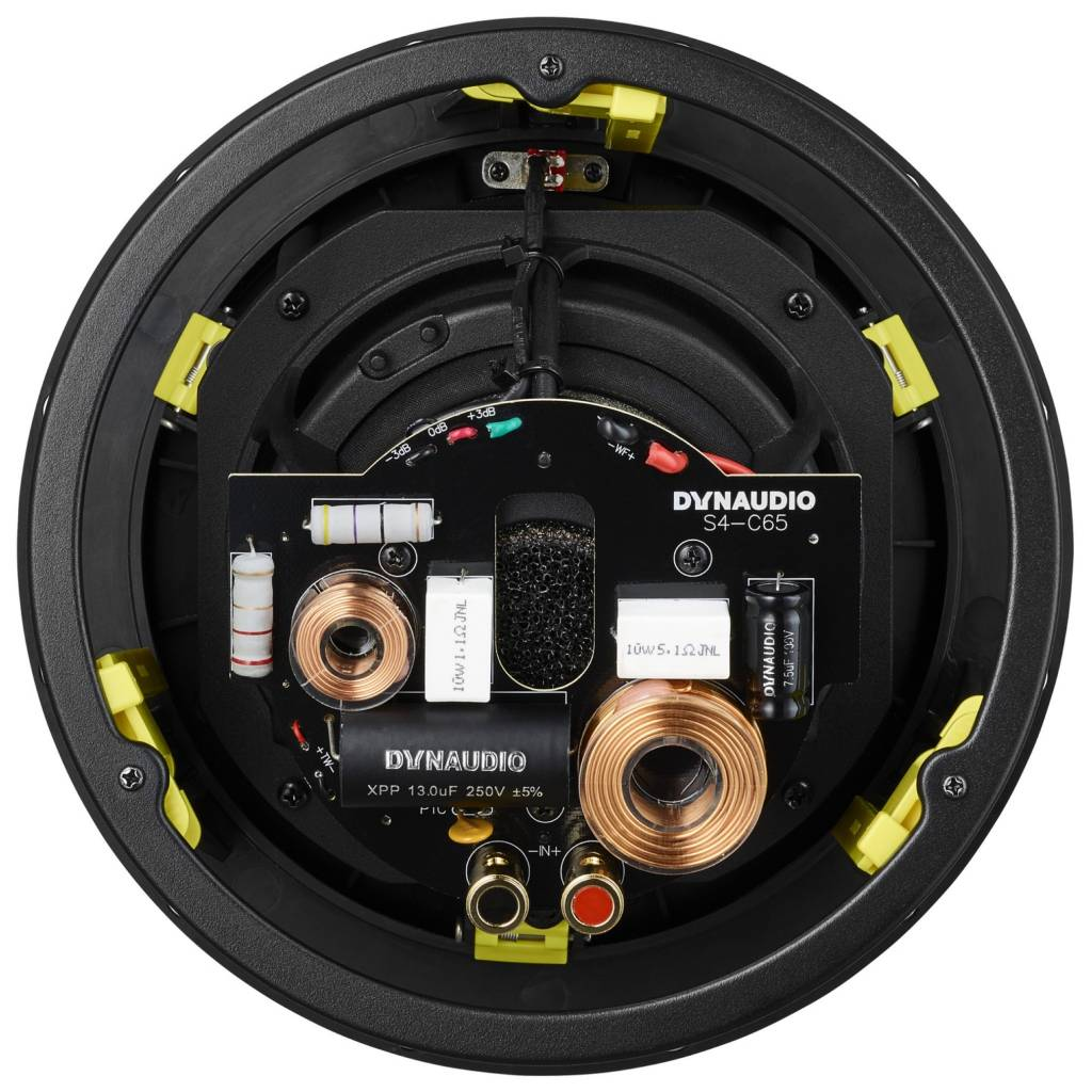 Dynaudio Studio Series S4-C65 In-ceiling speaker ( each )