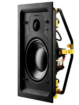Dynaudio Studio Series S4-W65 In-wall speaker