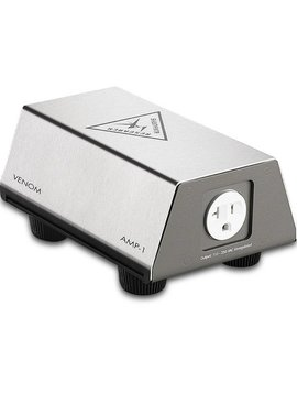 Shunyata Research Venom AMP-1 Power Distributor, Stainless