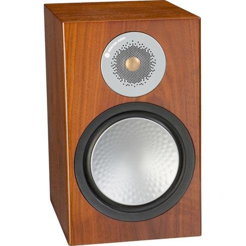 Monitor Audio Silver 100 Bookshelf Speaker (Pair)