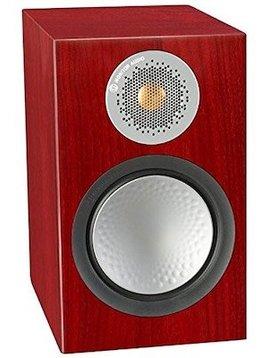 Monitor Audio Silver 50 Bookshelf Speaker  ( Pair )