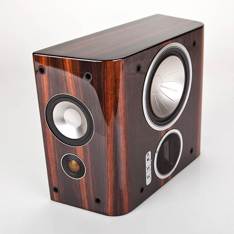 Monitor Audio Gold FX Surround Speakers (pair)
