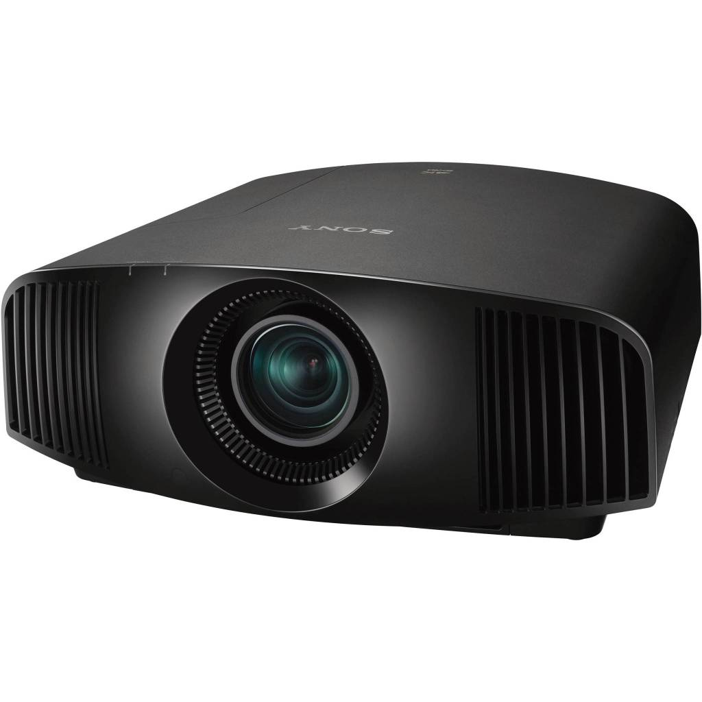 Sony VPL-VW295ES 4K HDR/HLG Projector