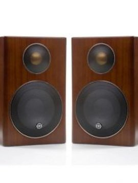 Monitor Audio Radius R90 Bookshelf Speakers