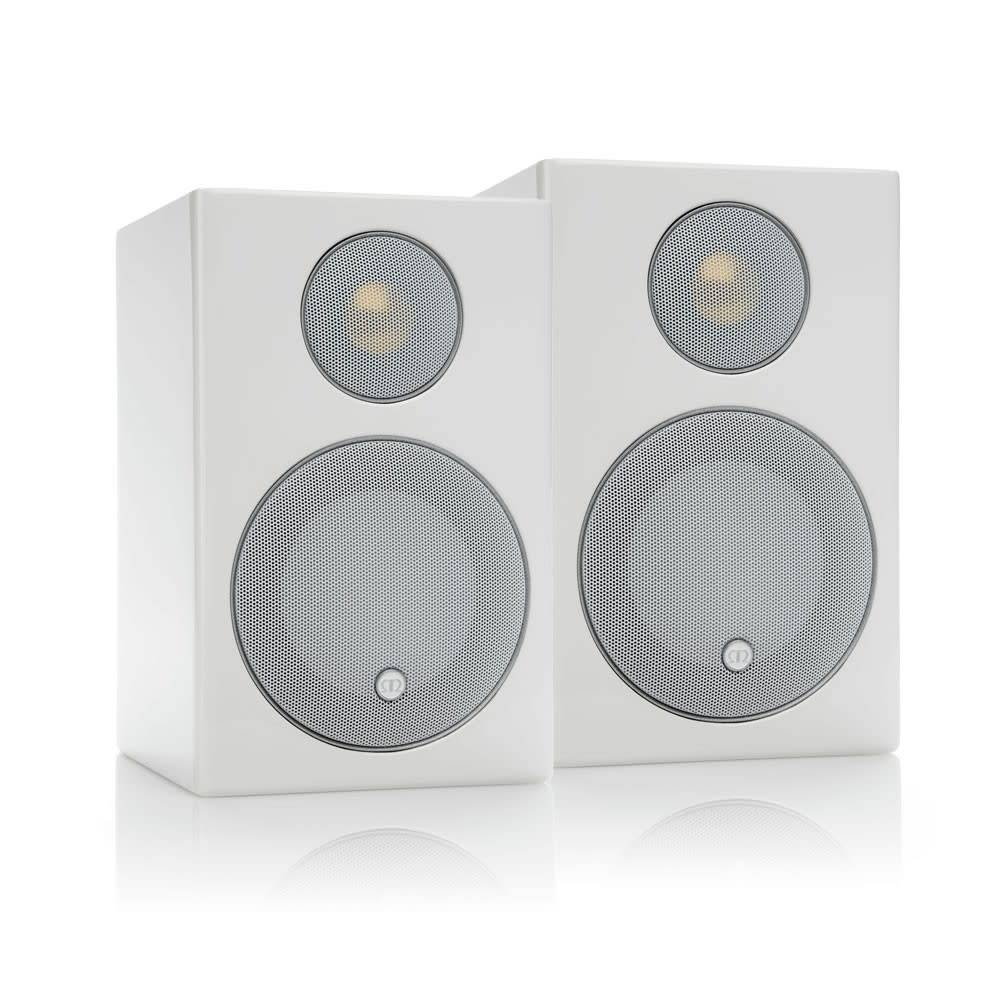 Monitor Audio Radius R90 Bookshelf Speakers