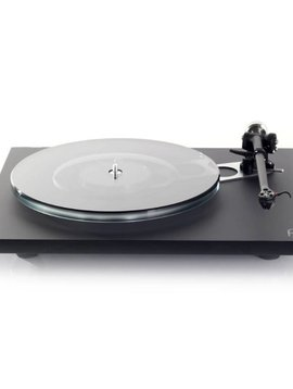Rega Research Planar 6 with Exact MM cartridge pre-installed