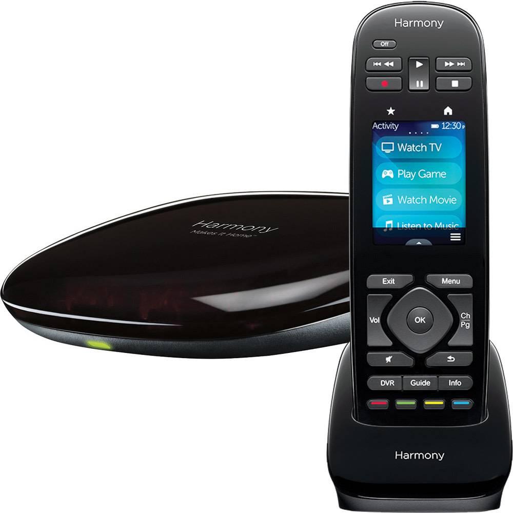 Logitech Harmony Ultimate Remote Control & Hub