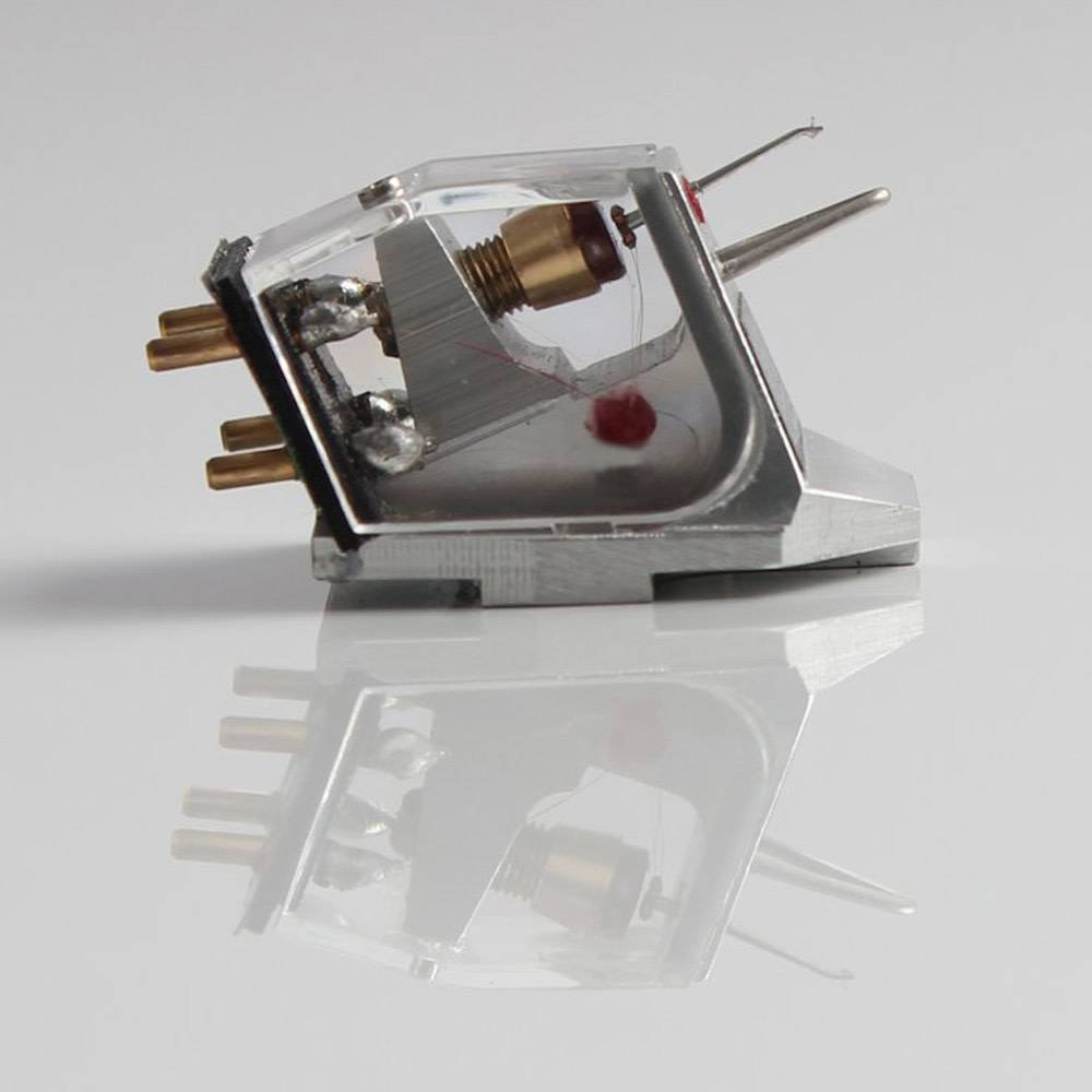 Rega Research Apheta 3 Moving Coil Cartridge