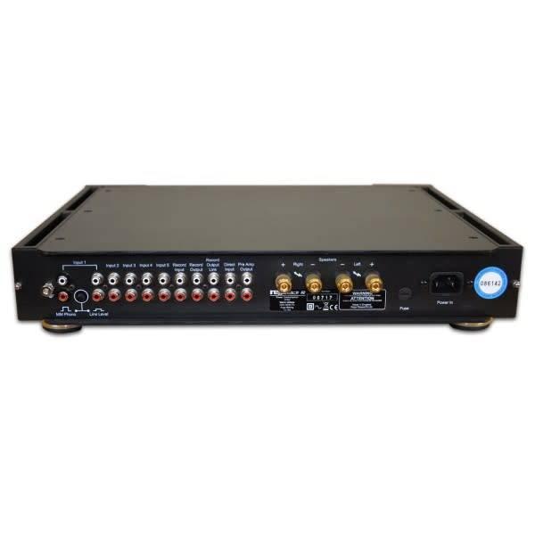 Rega Research Elicit-R Integrated Amplifier