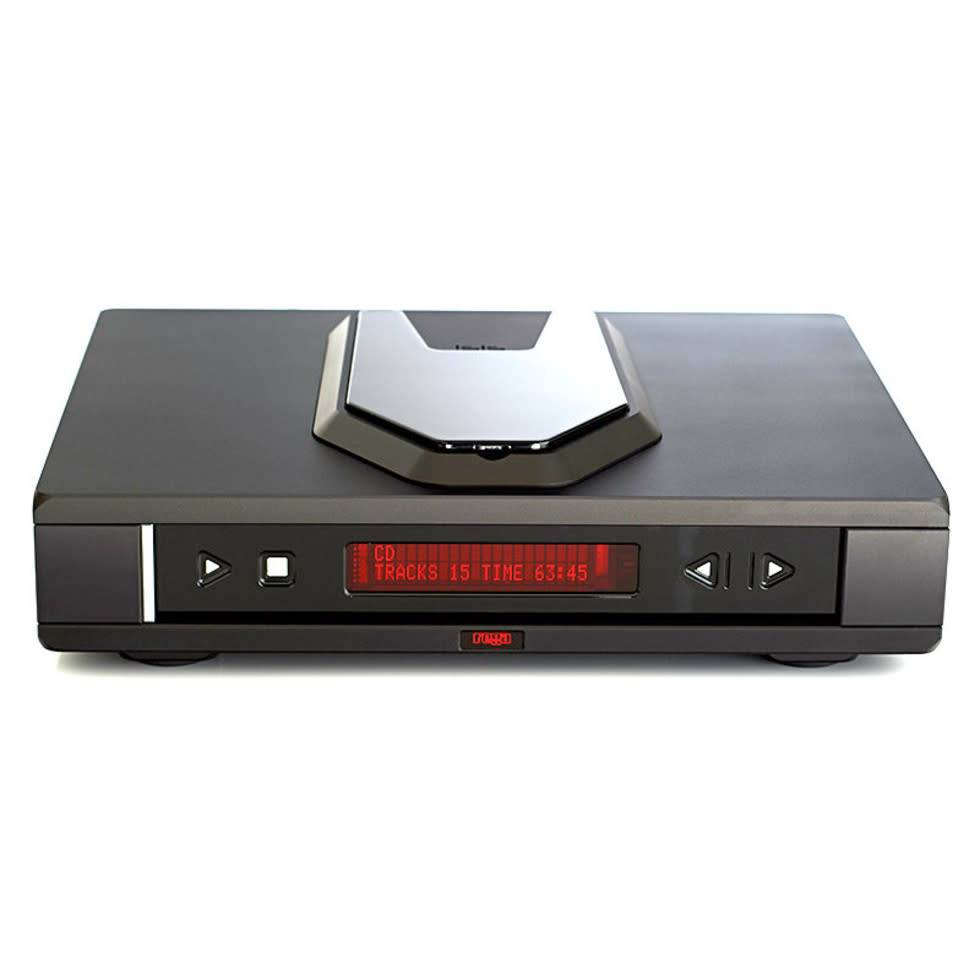 Rega Research Isis CD Player
