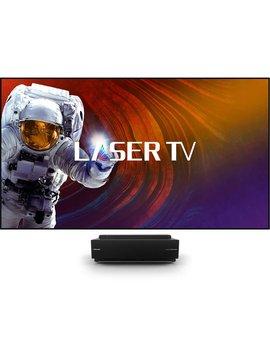 Hisense 4K Ultra HD Smart Laser TV 100L8D