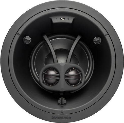 Dynaudio Dual Voice Coil In-ceiling speaker, S4-DVC65 (sold each)