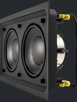 Dynaudio Studio Series S4-LCR65W In-wall speaker