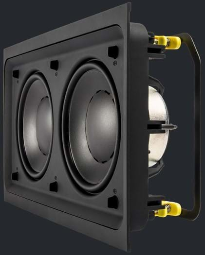 Dynaudio Studio Series S4-LCR65W In-wall speaker ( sold each )