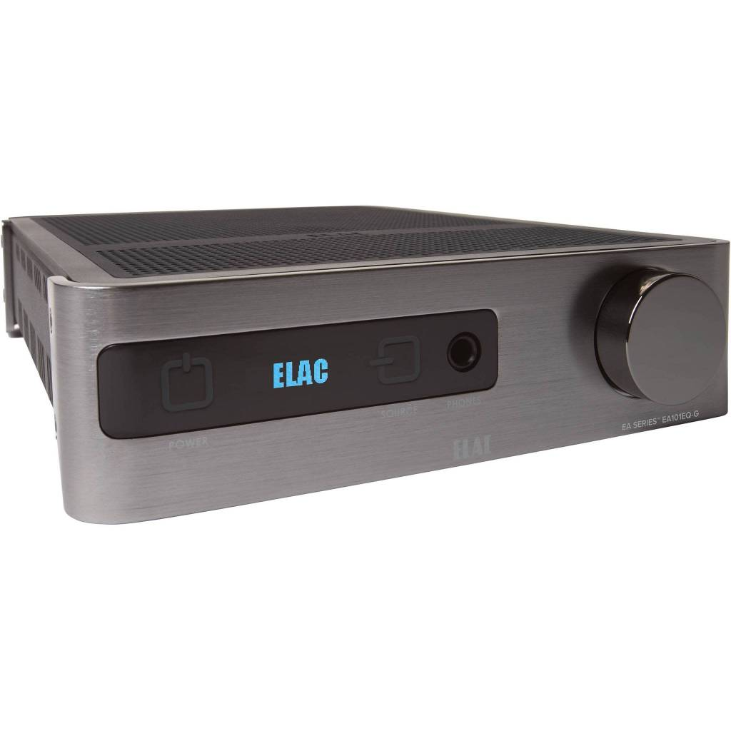 Elac Element Integrated Amplifier